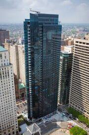 RealWorld Philadelphia Residence