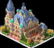 Wolfsbrunnen Castle