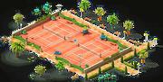 Beverly Hills Tennis Courts