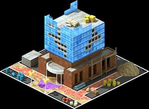 Design Bureau Construction