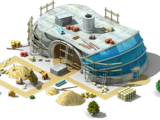 Noah's Ark Residential Complex