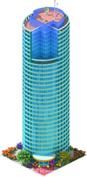 Risal Tower