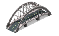 Second North Bridge L1