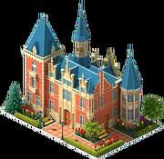 Aertrycke Castle