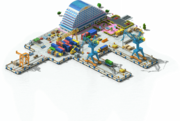 Center of Ocean Transport