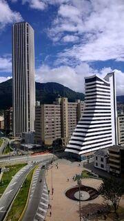 RealWorld Bogota Office Center