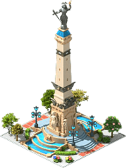 Indianapolis Monument