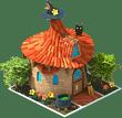 Little Witch's Hut