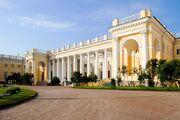 RealWorld Alexander Palace
