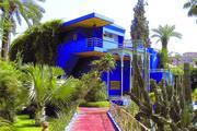 RealWorld Villa Majorelle