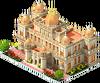 Sadiq Garh Palace