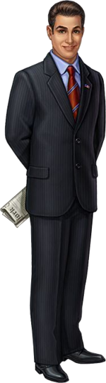 Character Senator