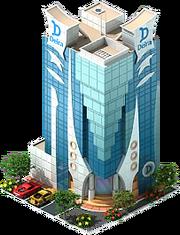 Deira Business Center