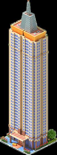 Pakubuwono Tower