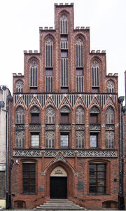 RealWorld Copernicus House