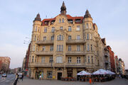 RealWorld Katowice House