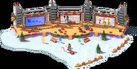 Christmas Fair Complex