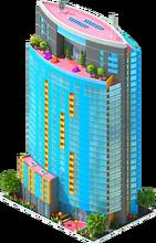 Mirabella Tower