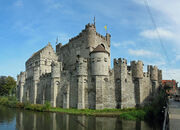 RealWorld Gravensteen