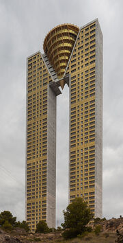 RealWorld Intempo Skyscraper