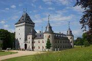 RealWorld Hargimont Castle
