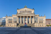 RealWorld Konzerthaus Berlin