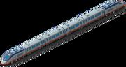 Subway Train L6