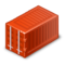 Asset Cargo Container