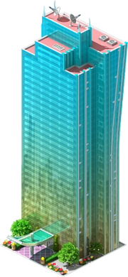 Emerald Tower