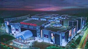 RealWorld Jamuna Future Park