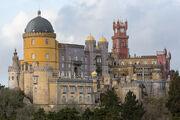 RealWorld Pena National Palace