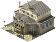 Theater (Prehistoric)