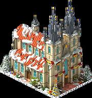 Tyn Church