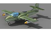 A-11 Assault Plane L1