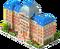 Bergamo Grand Hotel