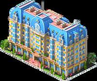 Hotel Monroе