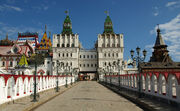 RealWorld Izmaylovo Kremlin