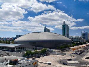 RealWorld MEO Arena