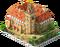 Brandys-nad-Labern Castle