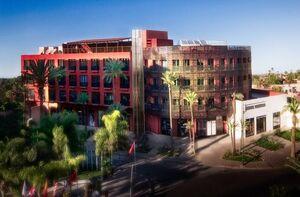Delano Marrakech in Morocco, Marrakech