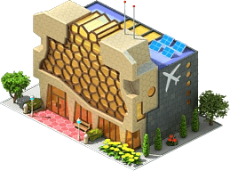 Flight Attendant School L2