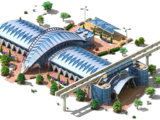 Monorail Infrastructure