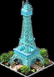 Luna Park Observation Tower
