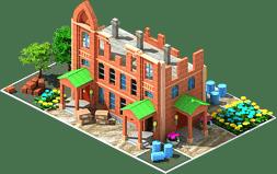 Office of Transportation Management Construction