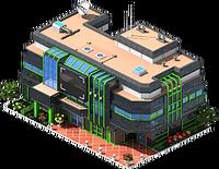 Automotive Innovation Center L2