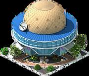 Planetarium (Prehistoric)