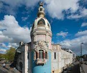 RealWorld Nantes Tower