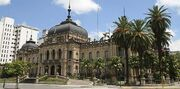RealWorld Tucuman Government Palace