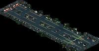 Runway (Las Megas) L3
