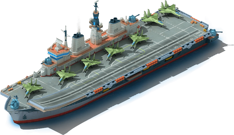 CV-14 Aircraft Carrier L1